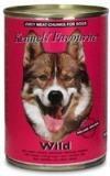 Kennels' Favourite WILD Дичь, консервы для собак, 1200г