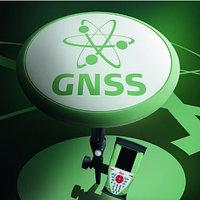 GNSS/GPS системы и контроллеры
