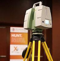 3D лазерные сканеры и мобильно...