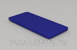 Матрас односекционный ПВВ в непромокаемом чехле из ткани Комфорт 2000*850*80 мм