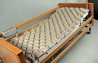 Противопролежневый матрас c ячеистой структурой и лазерной перфорацией Invacare 250 EL, фото 1