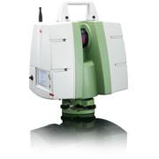 Лазерный сканер ScanStation C10