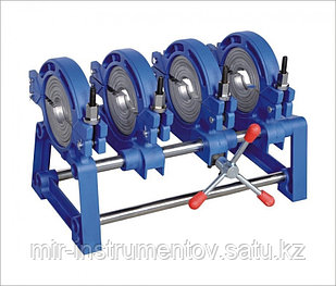 Аппарат 250 для сварки и пайки пластиковых труб механический (63-250)