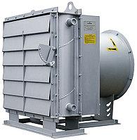 Агрегат воздушно-отопительный АО, АО2, АО2П, АО2М
