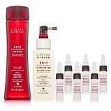Шампунь-детокс для уплотнения и стимулирования роста волос Caviar Anti-Aging Clinical Densifying Shampoo 250 м, фото 3