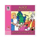 "Программа обучающая на CD ""Алиса в стране чудес"""