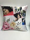 Фото на подушках, фото 4