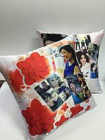 Печать на подушках, фото 1