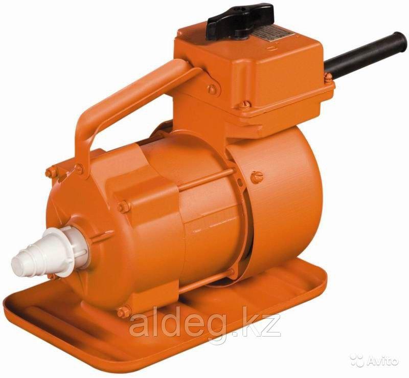 Вибратор глубинный ИВ-116