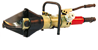 Комплект ручной универсальный гидравлический КРУГ-2С