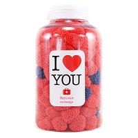 "Конфеты ""Я люблю тебя"" (500 мл)"
