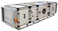Приточно-вытяжная установка (Система вентиляции на заказ)