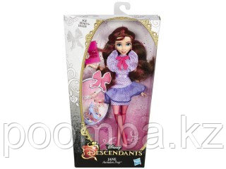 Кукла Hasbro Descendants День семьи Jane 29 см