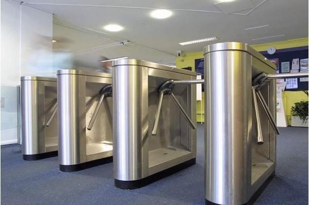 Проектирование, монтаж и обслуживание систем контроля доступа