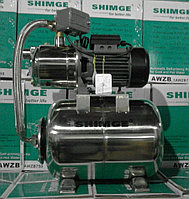 Насосная станция JET750G124CL INOX SHIMGE