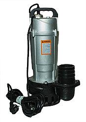 Погружной дренажный насос SHIMGE QDX25-6-0,75
