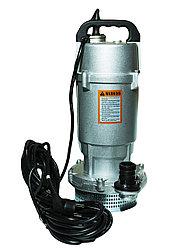 Погружной дренажный насос SHIMGE QDX10-16-0,75