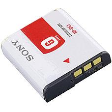 Аккумулятор Sony NP-BG1, фото 3