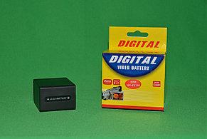 Аккумулятор Sony NP-FV100 (DOСA), фото 3