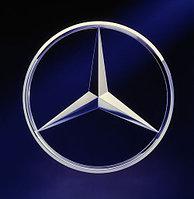 Замена масла в двигателе (масло + фильтр) Mercedes-Benz