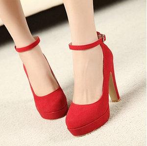 Женская туфли