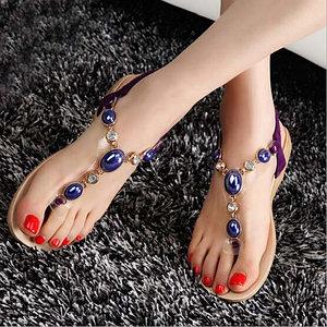 Женские сандалии и шлепанцы
