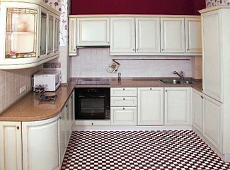 Кухонный гарнитур в алматы на заказ