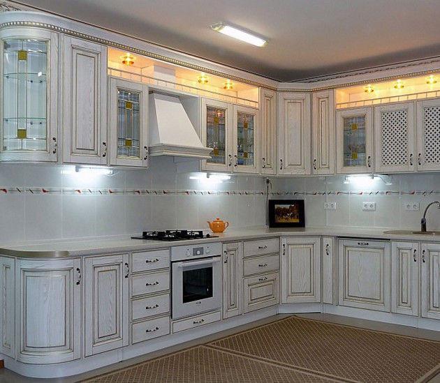 Мебель на заказ кухня алматы