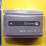 Аккумулятор Sony NP-FP91