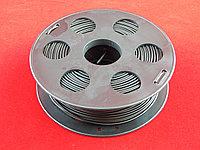 Черный ABS пластик Bestfilament 1 кг (2.85 мм) для 3D-принтеров