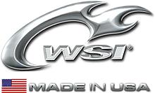 WSI sports, сделано в США.