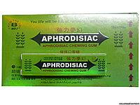 """Возбуждающая жевательная резинка """"Aphrodisiac"""" 5 шт"""