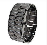 Элитные часы - Армейские светодиодные часы