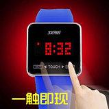 Часы с сенсорным экраном, фото 4