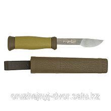 Нож универс. плс. ножны MORAkniv 2000
