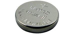 Батарейка Maxell LR1130     1,5v   189