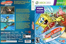 SpongeBob: Surf & Skate Roadtrip