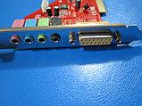 Звуковая карьа 4.1 PCi Card, фото 2