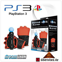Boxing Gloves for PS3 Move