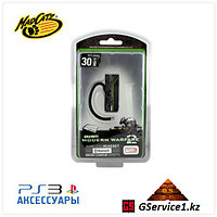 Call Of Duty: Modern Warfare 2 Bluetooth Headset for PS3