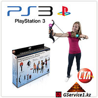 Professional Sports Kit For Sport Champions For PlayStation Move