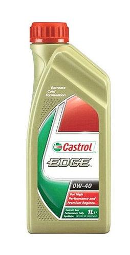 Масло CASTROL EDGE 0W40 SM/CF 1L