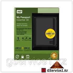 Western Digital My Passport Essential SE 1 TB USB 3.0/2.0