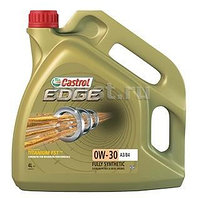Моторное масло CASTROL EDGE 0W30 SML/CF 5L