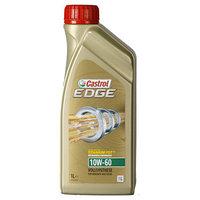 Моторное масло CASTROL EDGE 10W60 SN/CF 1L