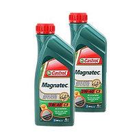 Моторное масло CASTROL Magnatec 5W40 SN/CF 1L