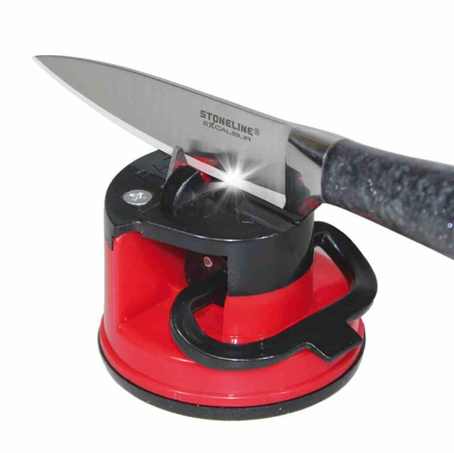 Ножи, ножницы и точилки