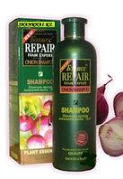 Шампунь от выпадения волос с экстрактом лука, 500 мл., фото 1