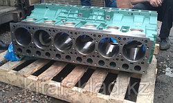 Блок двигателя WD615