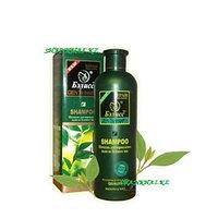 Шампунь для нормальных волос из зеленого чая, 500 мл, фото 1